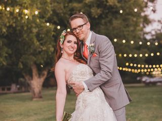 The Pros Weddings 1