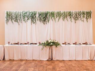 A-1 Wedding & Party Rentals 5
