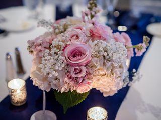 Lisa Daniel Floral Design 1