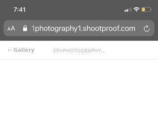 29:11 Photography 1