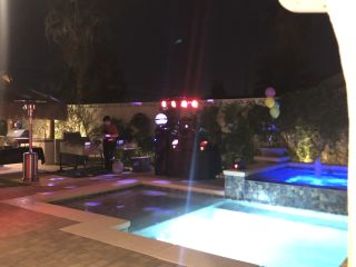 Pure Energy Productions Mobile DJ 1
