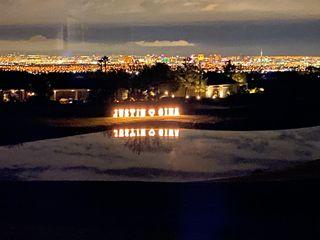 Vegas Event Lights 1