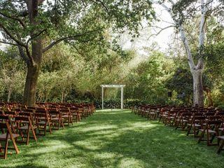 Orcutt Ranch Wedding.Orcutt Ranch Horticultural Center Park Venue Canoga Park Ca