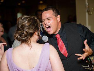The Dancing DJ - Gil Keough 1
