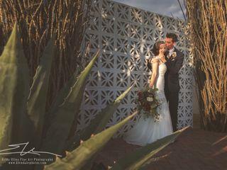Tercero by Aldea Weddings 2