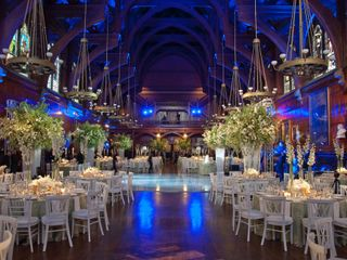 Two Eight Four Weddings & Events 3