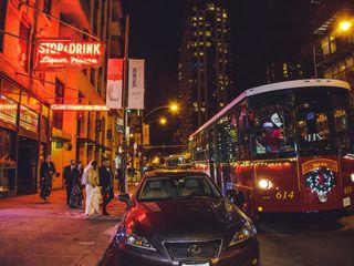 Chicago Trolley & Double Decker 3