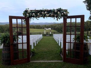 Summit Farm Weddings 2