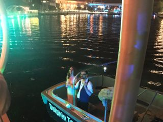 Sheraton Tampa Riverwalk Hotel 5