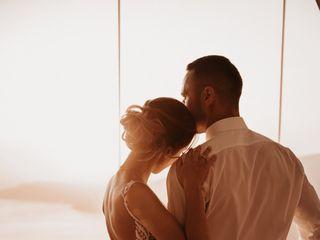 Santorini My Wedding 5