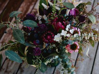 Flowers by Olga 4