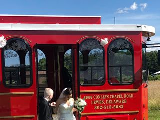 First State Trolley 4