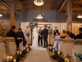 Red Heels Wedding & Event Design 2