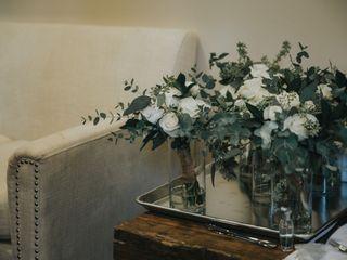 Tre Fiori Floral Studio 5