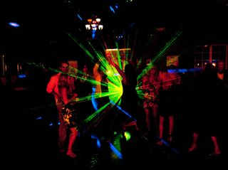 Orange County Groove DJ's 1