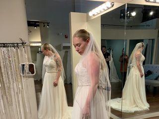 Bridal Closet 5