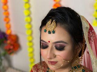 Makeup By Anu Sarin 2