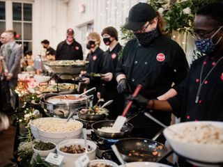 CHEF360 Catering 5