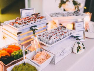 Laura Ashley Catering & Events 6