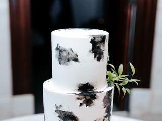 Rach Makes Cakes 1