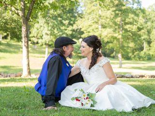 Tamara Smith Weddings 1