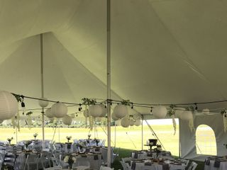 Central KY Tents & Events 7