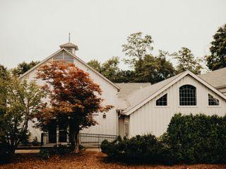 The Barns at Wesleyan Hills 5