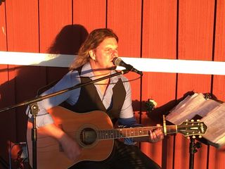 Ken Wenzel Music & Entertainment 3