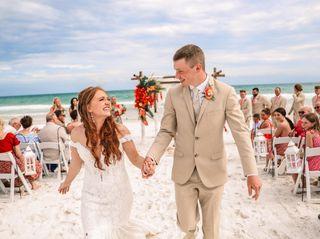 Royal Beach Weddings 1