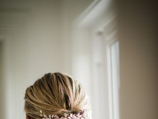 Michelle's Hair and Beauty Bridal 4