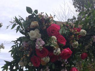 Vogue Flowers 5