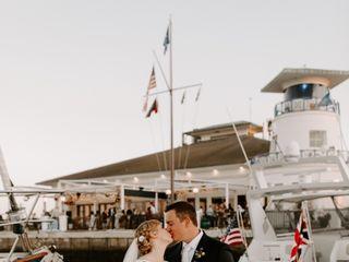 Coronado Cays Yacht Club 5