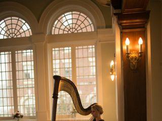 Harpist 1