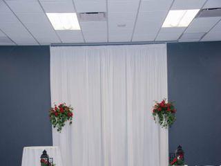 Red Oak Ballroom - San Antonio 1