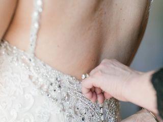 Janet Kirkman Bridal Alterations 4