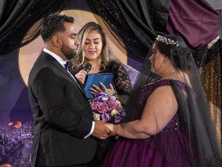 Divine Wedding Vows 2