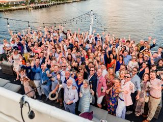 Sun Dream Yacht Charters 1