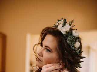 Hair & Makeup by Jocelyn DeChenne 2