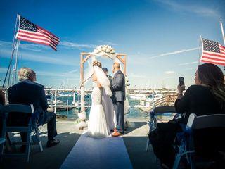 American Legion Newport Harbor 4