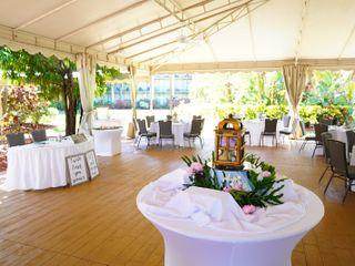 Doubletree by Hilton Palm Beach Gardens 1