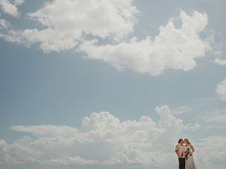 My Playa Wedding 1