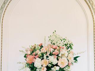 Leslie Lee Floral Design & Event Details 6