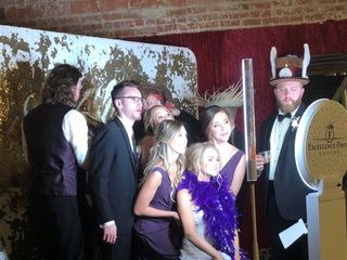 Excellence Photo Booths 2