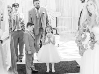 The Saulnier's Wedding Photography 2