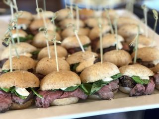 Aila's Catering Events, Inc 7