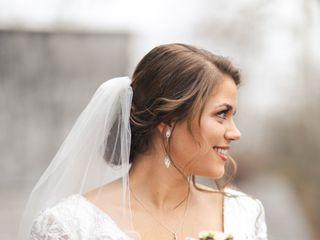 Your Bridal Stylist 1