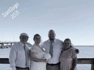 Sunshine Wedding Officiants 1