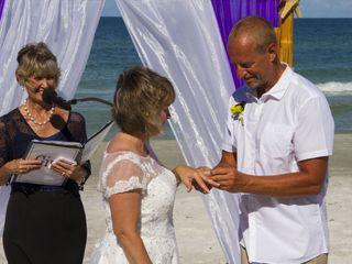Florida Beach Weddings by Weddings On a Whim 6
