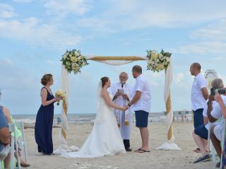 Precious Nuptials & Destinations 1