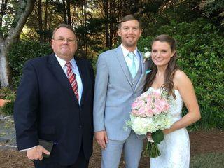Mike Reynolds Weddings 4